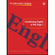 Coordinating English at Key Stage 2 - eBook