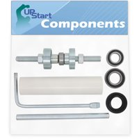 W10447783 Washer Tub Bearing Installation Tool Replacement for Whirlpool WTW6600SG3 Washer - Compatible with W10447783 Tool Kit - UpStart Components Brand