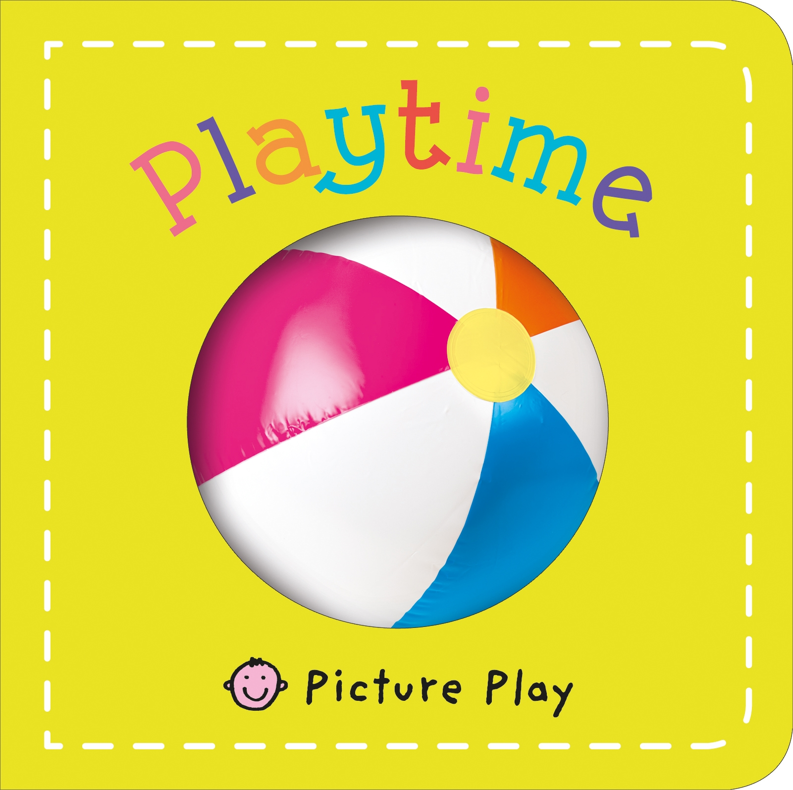 Picture Play: Playtime