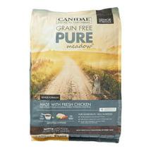 Dog Food: CANIDAE Pure Senior