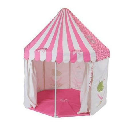 Pacific Play Tents Ballerina Cotton Canvas Pavilion
