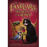 Secrets of the Crown - eBook