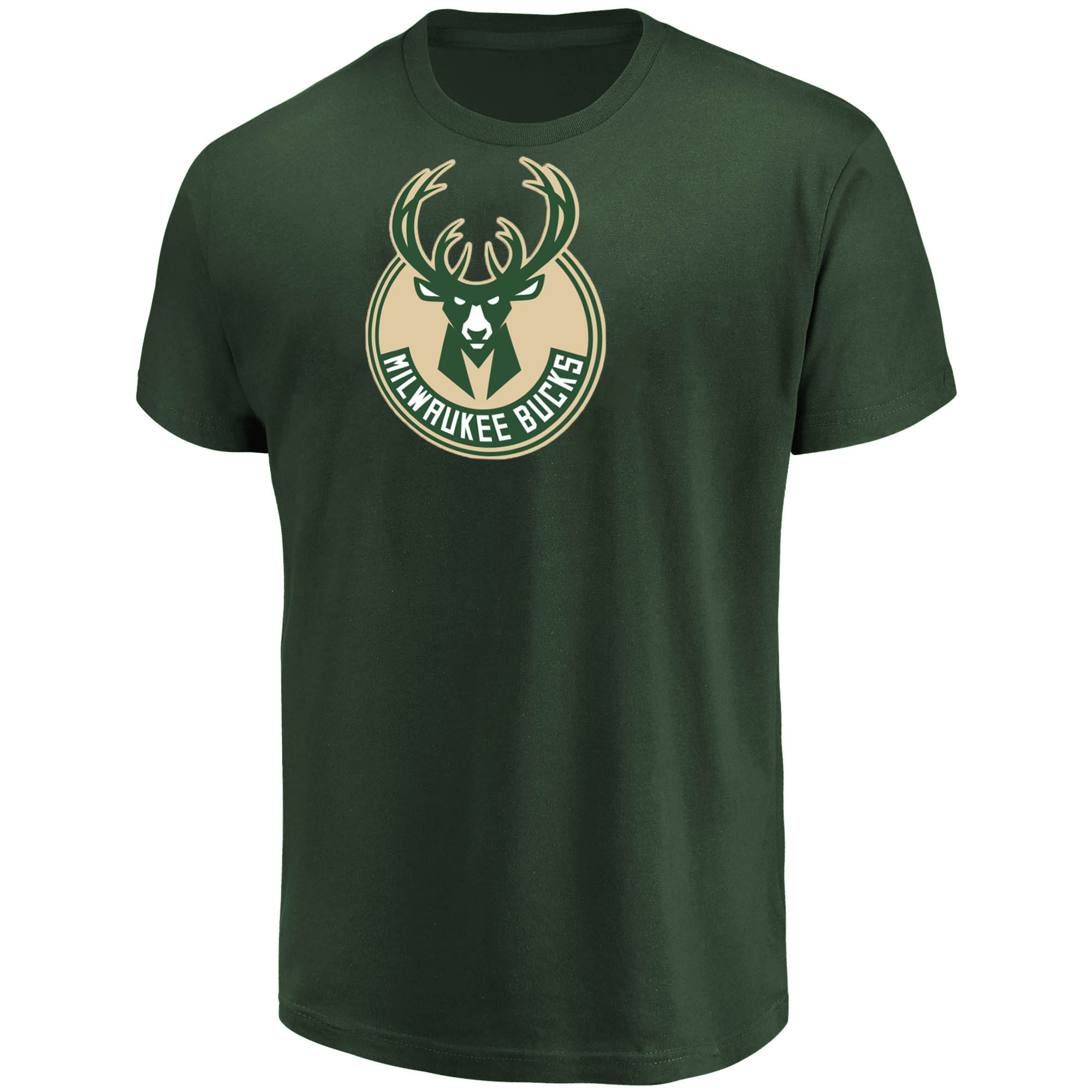 260830101d5e Milwaukee Bucks T-Shirts - Walmart.com