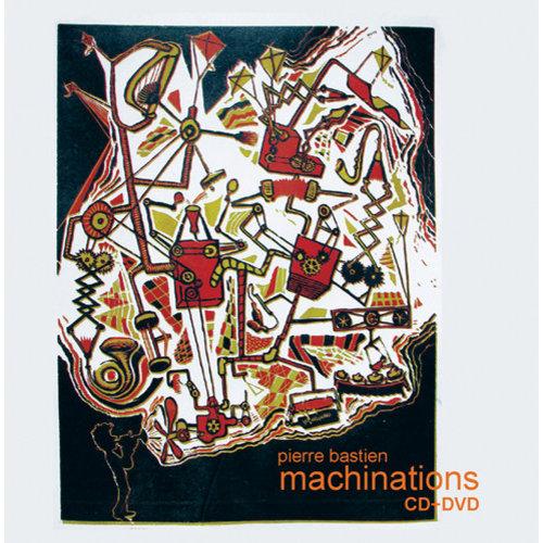 MACHINATIONS *