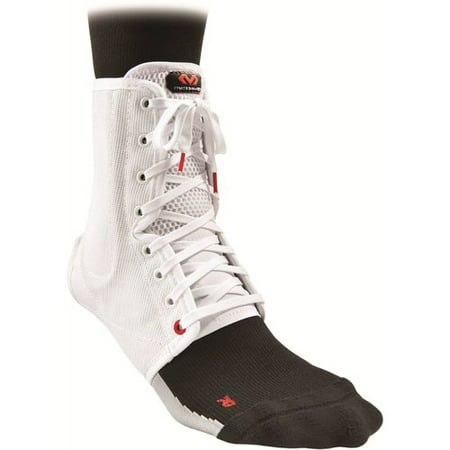 McDavid Level 3 Ankle Brace Lace-Up w/Stays