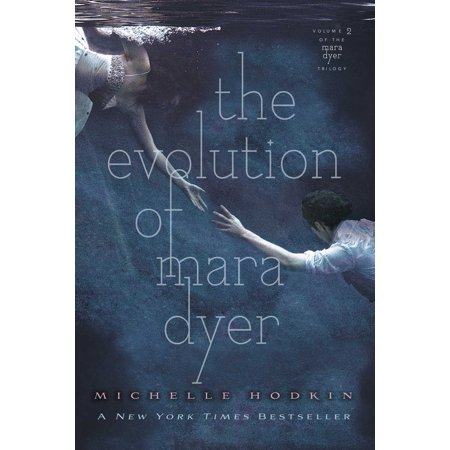 The Evolution of Mara Dyer (The Retribution Of Mara Dyer Release Date)