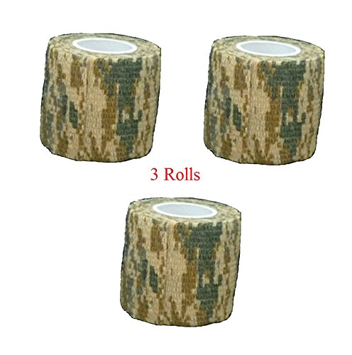 Camo Protective Fabric Wraps by