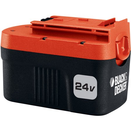Black and Decker HPNB24 24V High Performance Nicd Battery Pack