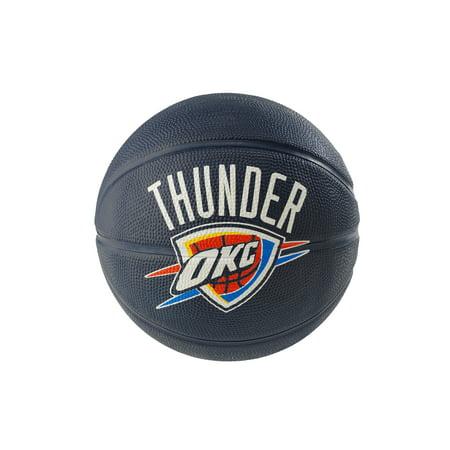 Spalding NBA Oklahoma City Thunder Team Mini
