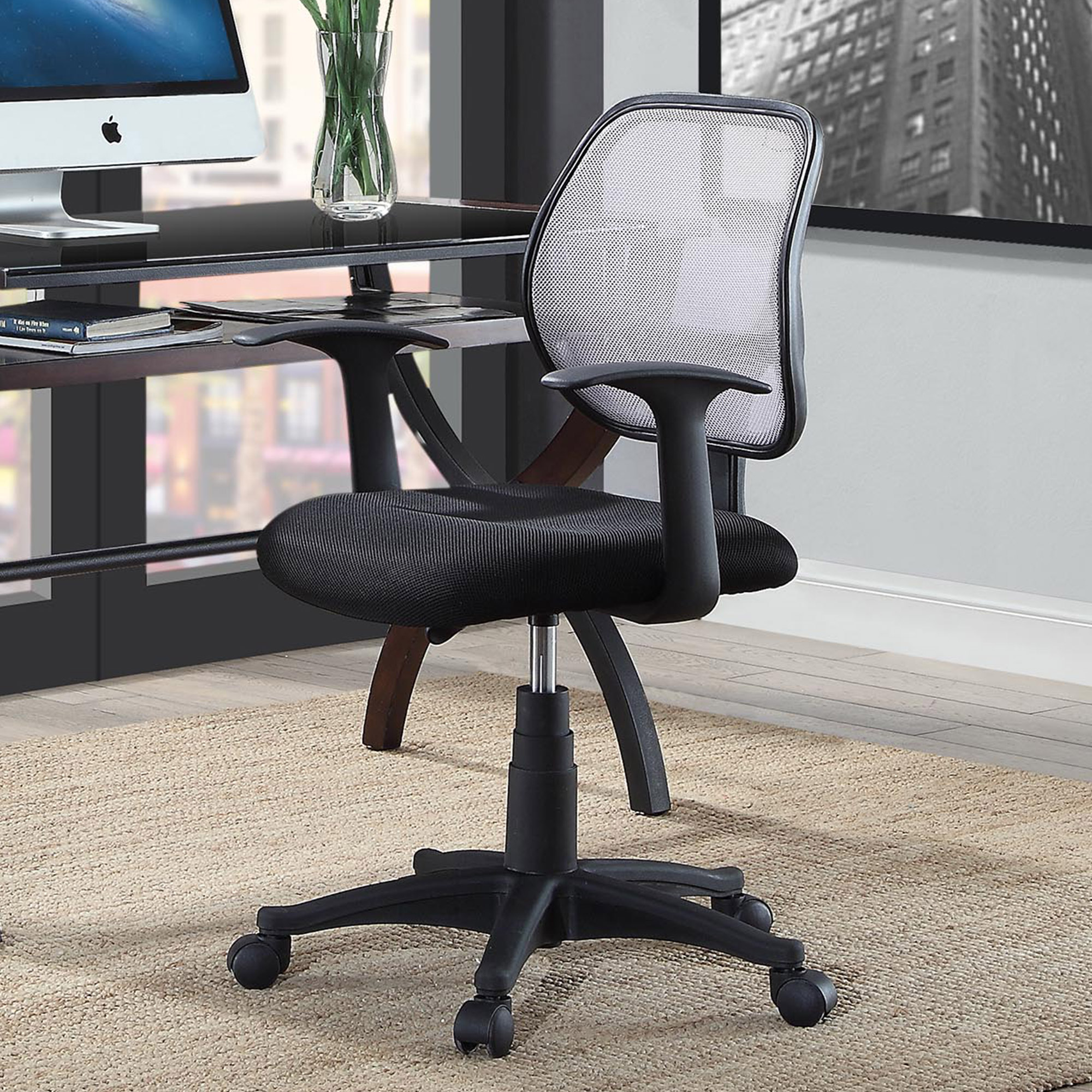 Mainstays Mesh Office Chair ON...