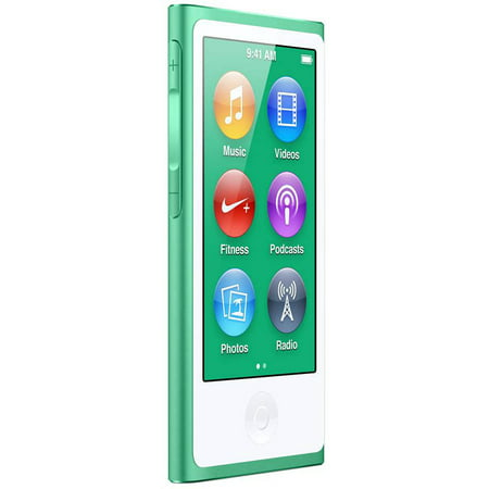 Apple iPod nano 16GB (Ipod Nano 5th Blue)