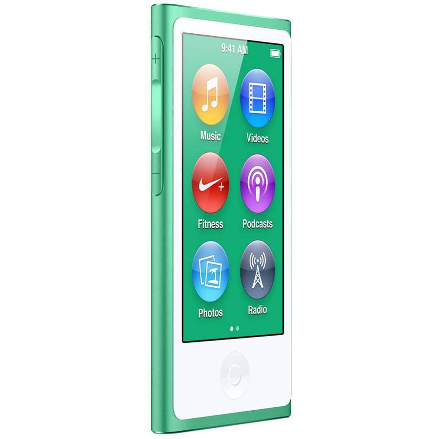 Apple iPod nano 16GB