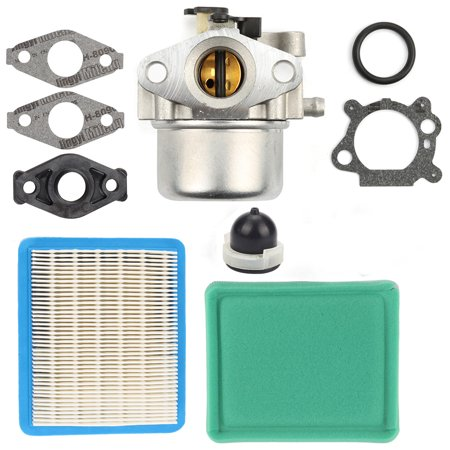 HIPA Carburetor For Briggs and Stratton 650 4-7 HP series motor Craftsman  917376742 917 388660 6 5 hp 625 series 22