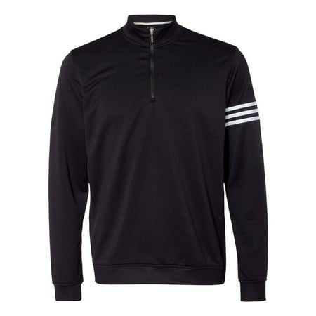 Adidas Windshirt A190 Unisex ClimaLite 3-Stripes Pullover -