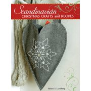 Scandinavian Christmas Crafts and Recipes [with Pattern(s)] (Other)