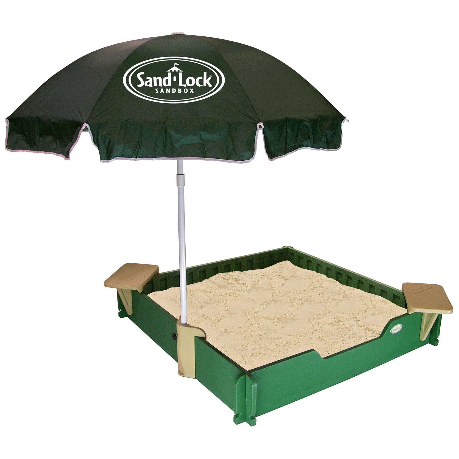 Sandlock Umbrella and Bracket Kit