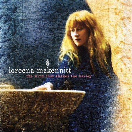 Reflections Loreena McKennitt Music CD