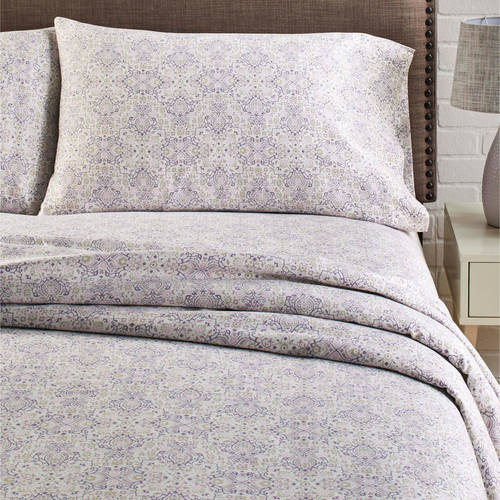 Better Homes and Gardens 300 Thread Count Pillowcases, King