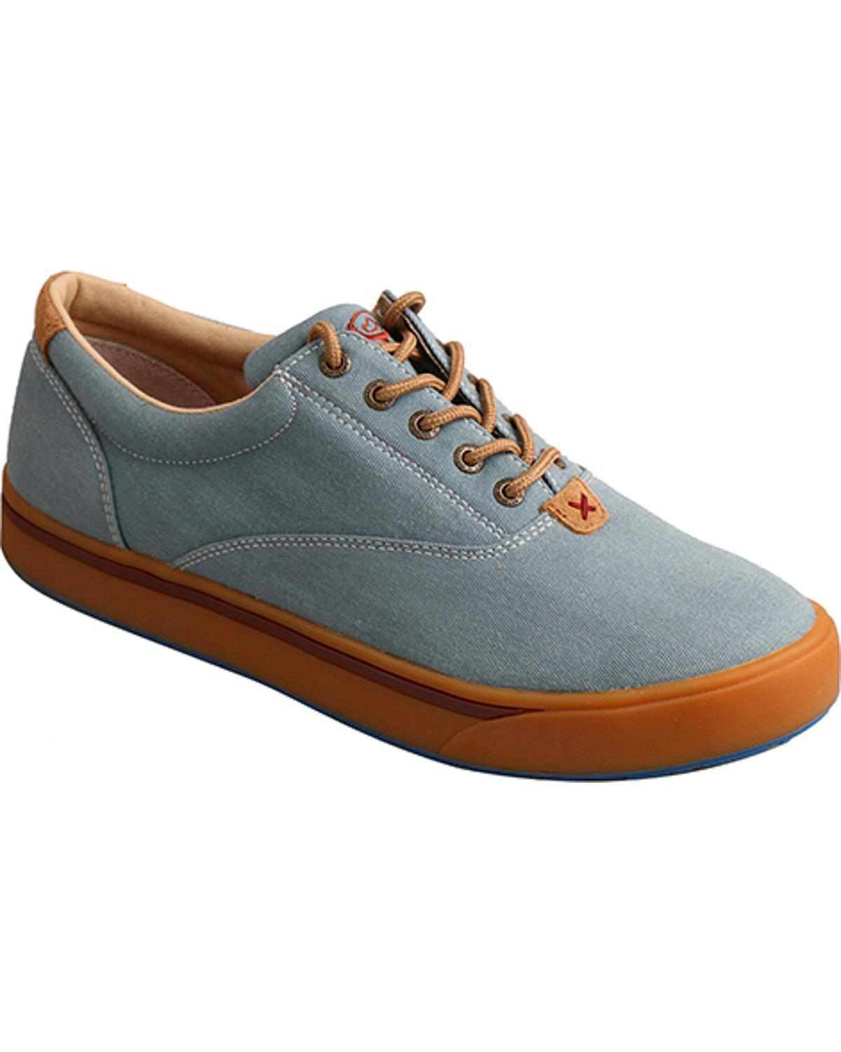 e8271453ca7 twisted-x - twisted x men s hooey lopers by blue canvas shoes ...