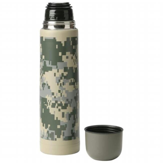 Maxam KTDWL75C Maxam 25Oz(. 74L) Ss Bottle