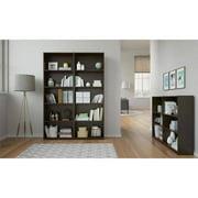 Ameriwood 3-Shelf and 5-Shelf Bookcases (Mix and Match)