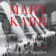 Tropic of Squalor - Audiobook