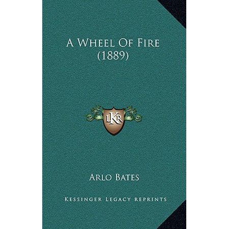 Arago Collection (A Wheel of Fire (1889) )