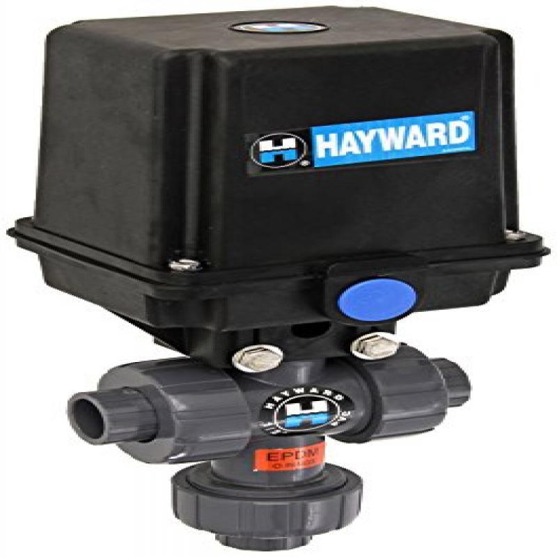 BEL-AQUA POOL SUPPLIES Hayward EAUTN105STE 1/2-Inch EAUTN...