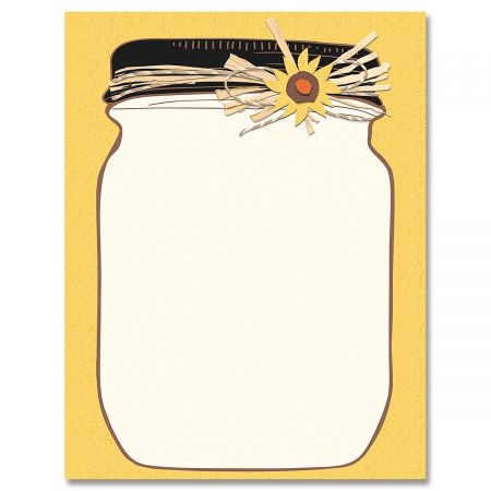 Halloween Jar Halloween Letter Papers- 25 Sheets of of Halloween Letter Papers, Newsletter, Announcement, and - Halloween 20 Years Later Online