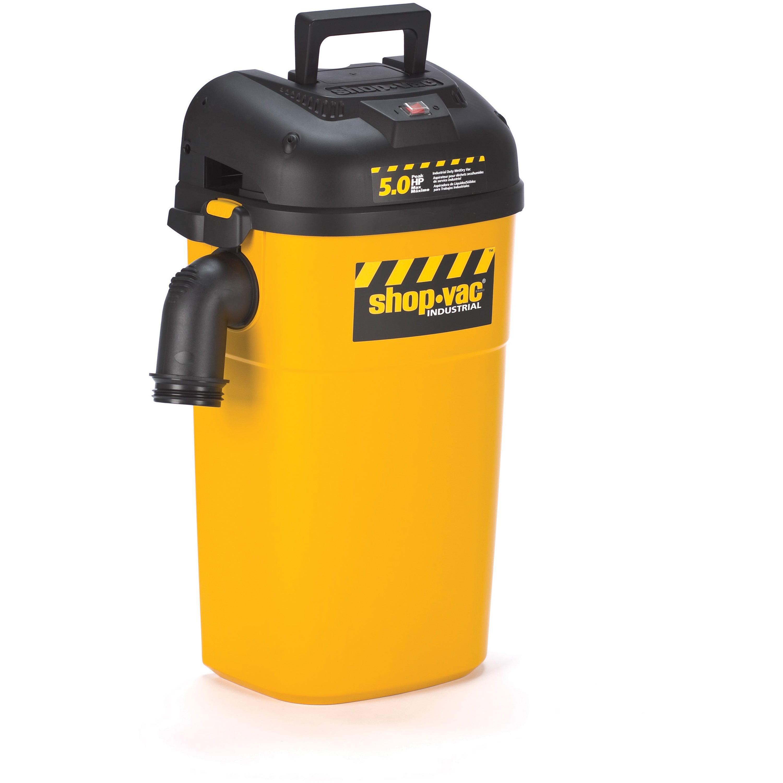 Shop-Vac, SHO3942010, Heavy-duty Hang-up Wet/Dry Vacuum, Yellow,Black