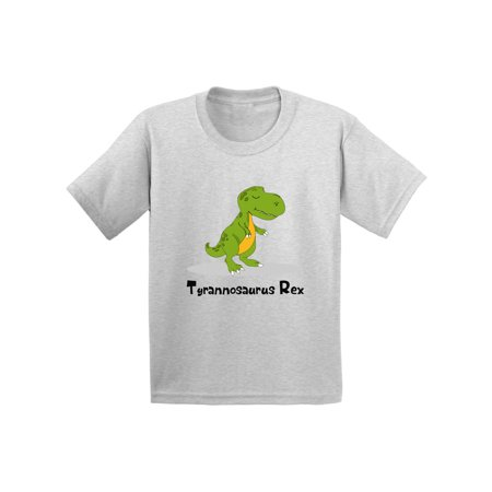 Awkward Styles Tyrannosaurus Rex Dinosaur Youth Shirt Kids Dinosaur Shirt Tyrannosaurus Rex Tshirt Dinosaur Birthday Party Dinosaur Gifts for Boys Cute Dinosaur Outfit for Girls Dinosaur Clothes](Cute Clothes For Girls)