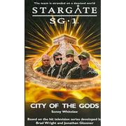 City of the Gods