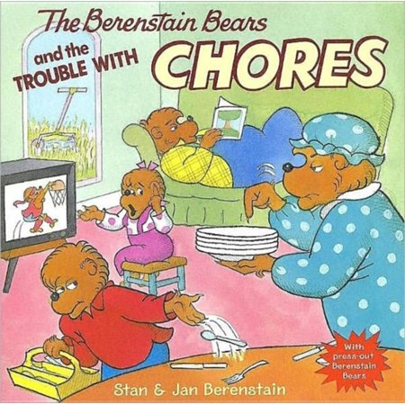 The Berenstain Bears and the Trouble with Chores](Berenstain Bears Halloween Book Online)