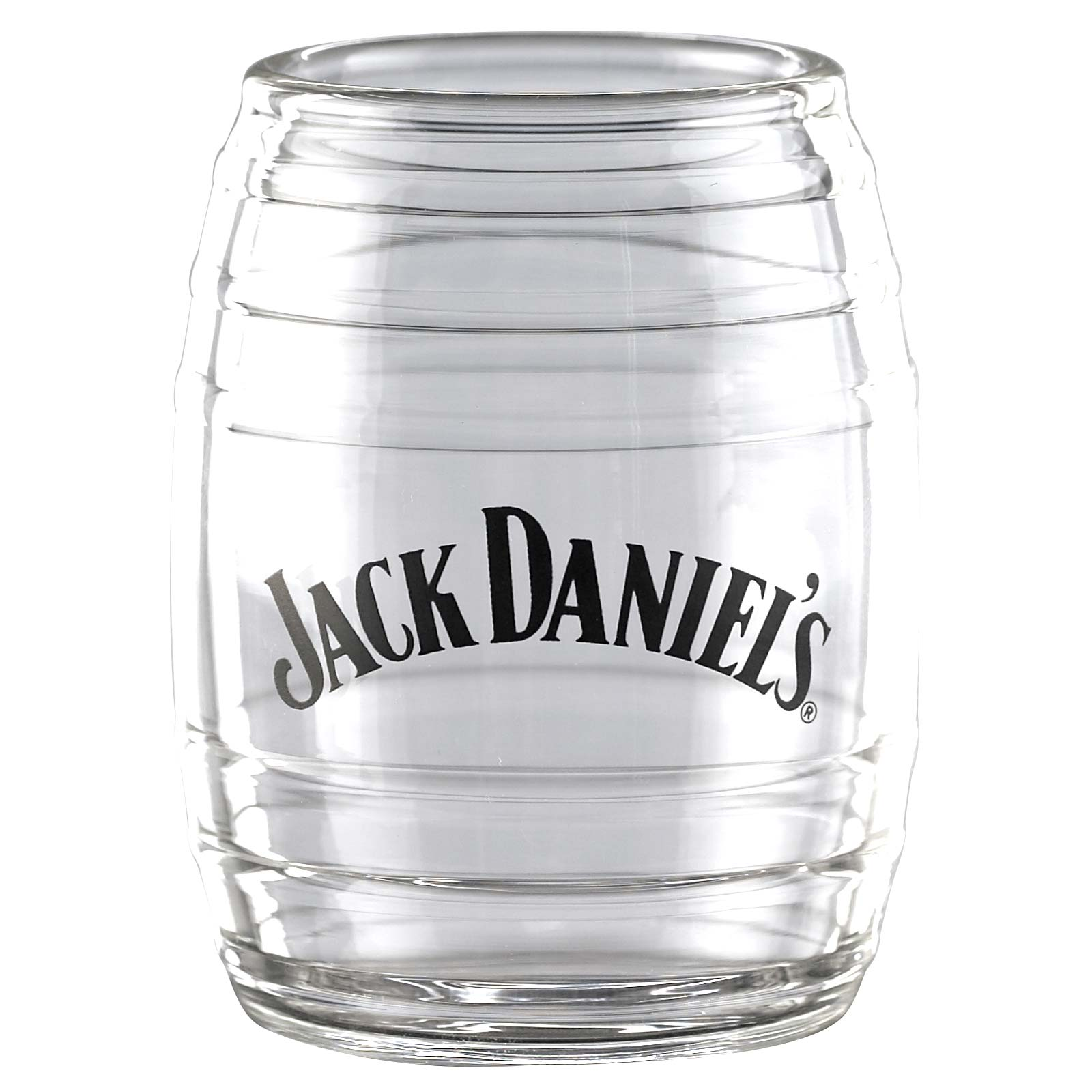 Jack Daniels Barrel Shot Glass