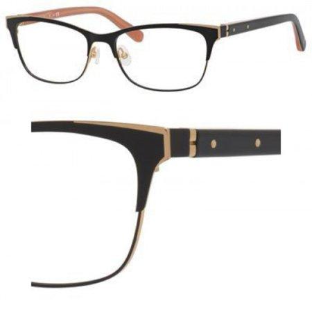 Eyeglasses Bobbi Brown The Ace 0RYL Matte Black Pink - Walmart.com