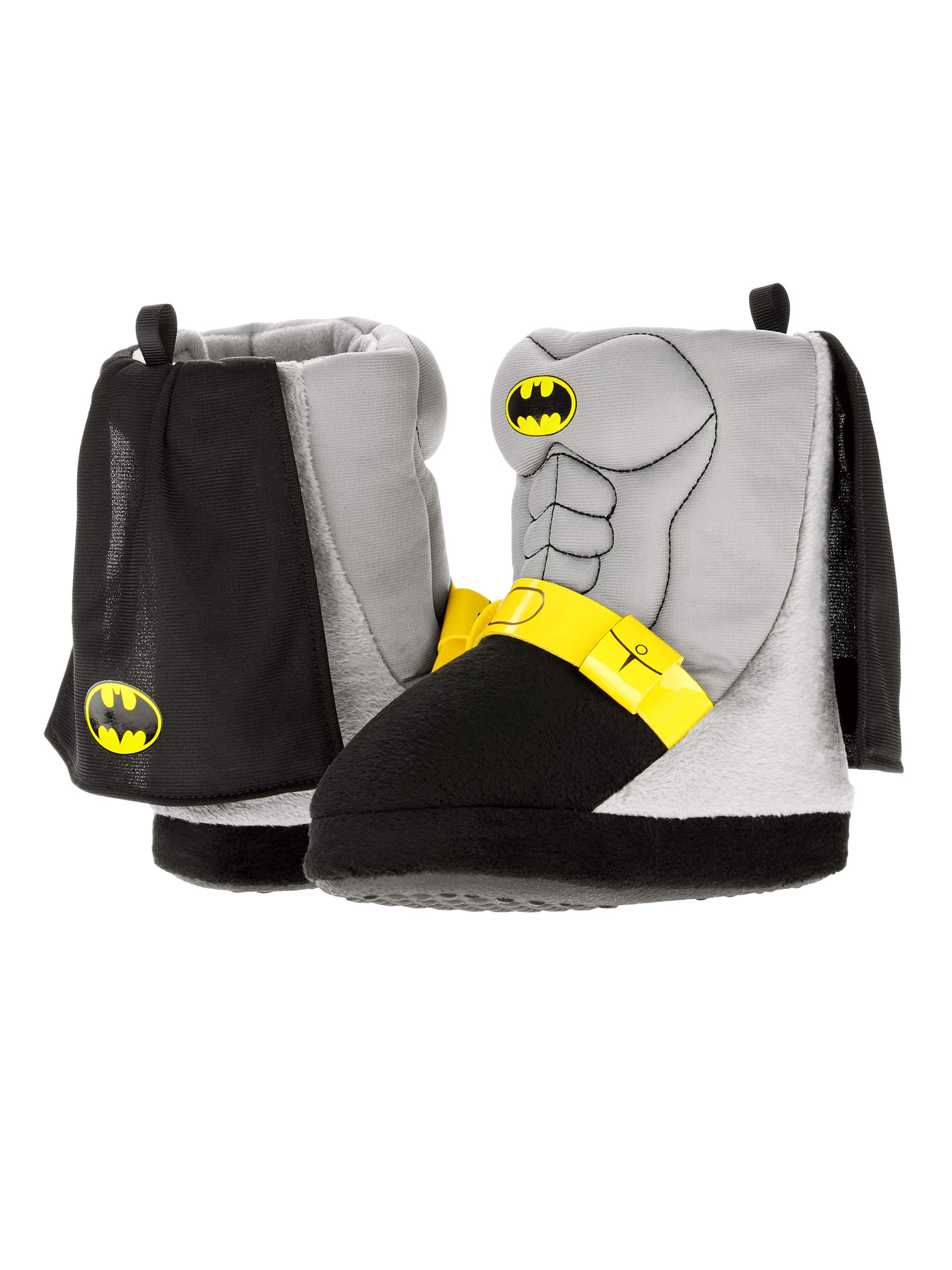 Batman Boy's Tall Slipper