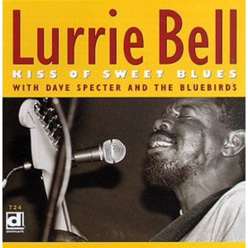 Personnel: Lurrie Bell (vocals, guitar); Dave Specter (guitar); Rob Waters, Ken Saydak (organ); Harlan Terson (bass); Mike Schlick (drums).<BR>Recorded at Riverside Studio, Chicago, Illinois on December 9 & 10, 1997. Includes liner notes by Donald E. Wilcock.