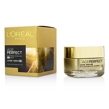 Age Perfect Restoring Nourishing Day Cream 1.69oz
