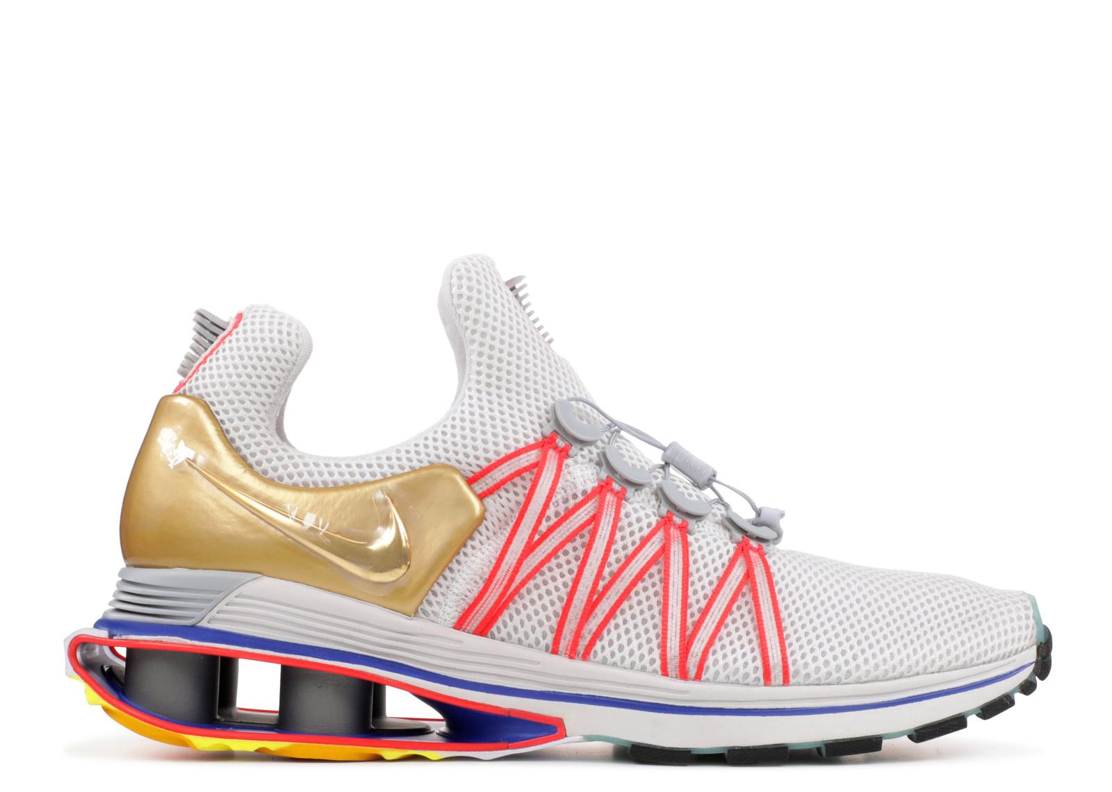 size 40 d6d5a 01ef7 Nike - Men - Nike Shox Gravity - Aq8553-009 - Size 11.5