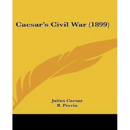 Caesar's Civil War (1899) - image 1 of 1