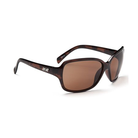 Optic Nerve Goggles - Optic Nerve Elixer Sunglasses Shiny Dark Demi/Copper