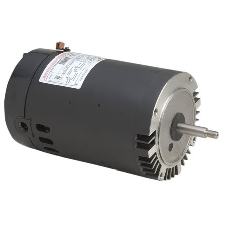 A.O. Smith Century B229SE Up-Rate 1.5HP 3450RPM Single Speed Pool Spa Pump Motor