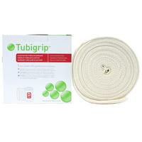 """Tubigrip D - 3.0"""" x 10 Meter Elastic Tubular Bandage - Natural Color"""