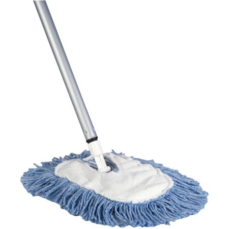 Dust mop hardwood floor mops the best cleaning for Steam mop concrete floors