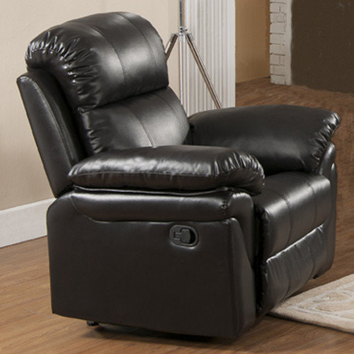 Primo International Avron Rocker Recliner