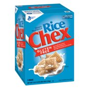 Rice Chex Cereal, 39.5 oz