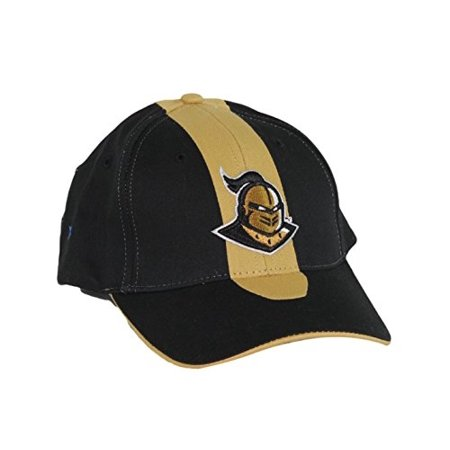 Ufo Cap - Capsmith Men's UFC University of Central Florida Golden Knights Embroidered Cap
