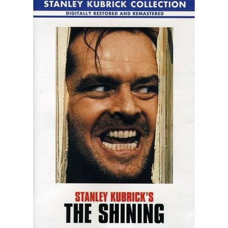 The Shining  Full Frame