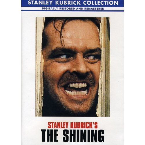 The Shining (Full Frame)