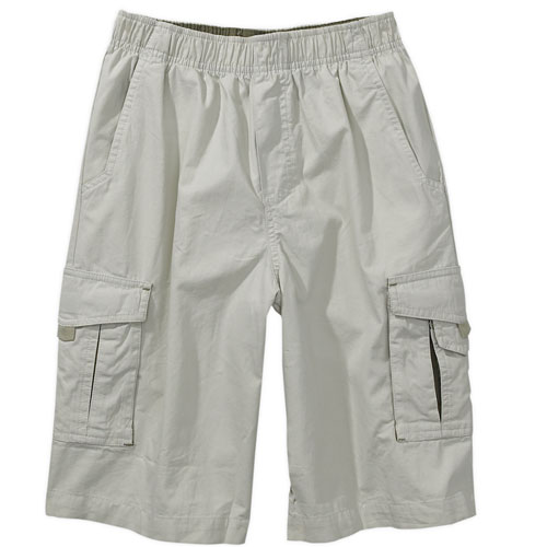 Find boys elastic waist cargo shorts at ShopStyle. Shop the latest collection of boys elastic waist cargo shorts from the most popular stores - all in.